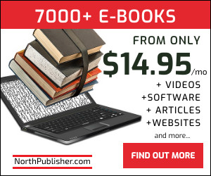 NorthPublisher 300-02