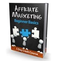Affiliate Marketing Beginner Basics 2