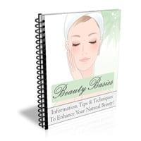 Beauty Basics Newsletter