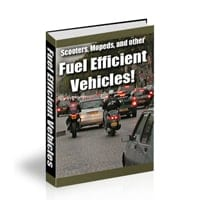 Fuel Efficient Vehicles