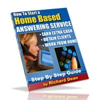 Home Base Answering Service