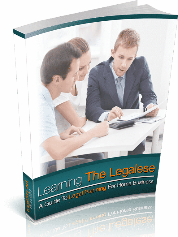 Learning The Legalese