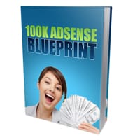 100K Google Adsense Blueprint Pack 2