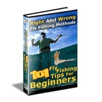 101 Fly Fishing Tips for Beginners 1