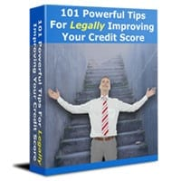101 Powerful Tips For Legally Improving Your Credit Score 2
