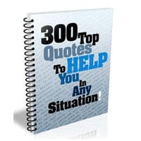 300 Top Quotes 2