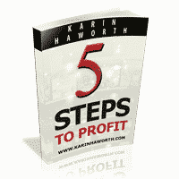 5 Steps to Profit 2