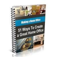 51 Ways to Create a Great Home Office 1