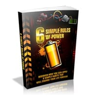 6 Simple Rules Of Power 2