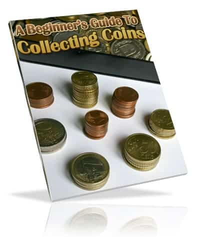 A Beginner's Guide to Collecting Coins