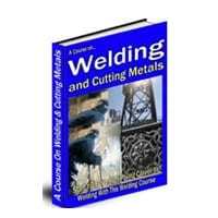 A Course On Welding and Cutting Metals 2