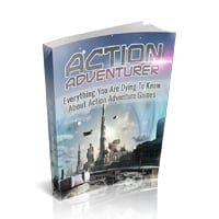 Action Adventure Games 1