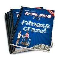 Affiliate Fitness Craze 1