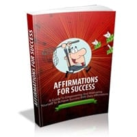 Affirmations For Success 2