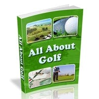 All About Golf 2