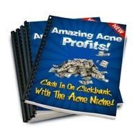 Amazing Acne Profits 2