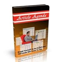 Article Agenda 2
