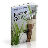 Beginner's Guide to Playing Golf 2