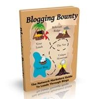 Blogging Bounty 2