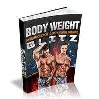 Body Weight Blitz 2