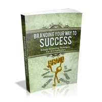 Branding Your Way To Success 1