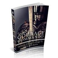 Courage Commando 2