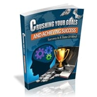 Crushing Your Goals 2