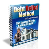 Debt Relief Method 1