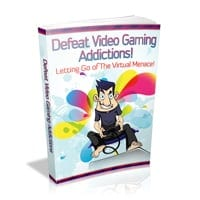 Defeat Video Gaming Addictions 1