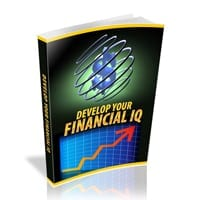 Develop Your Financial IQ 2