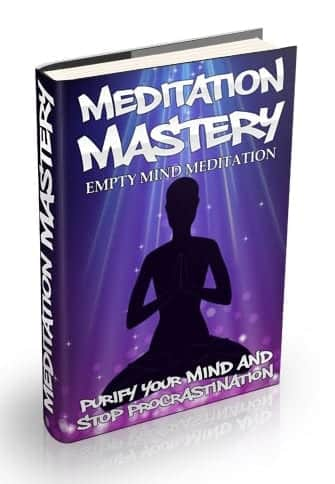 Empty Mind Meditation