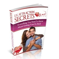 Ex Attraction Secrets 1
