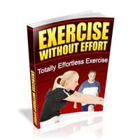 Exercise Without Efforts 2