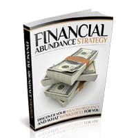 Financial Abundance Strategy 2