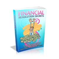 Financial Resolution Secrets! 2