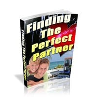 Finding The Perfect Partner 2