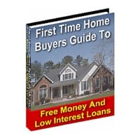 First Time Home Buyers Guide 2