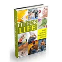 Fit For Life 1