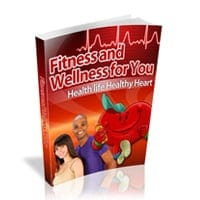 Fitness and Wellness for You 1
