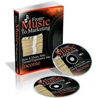 From Music To Marketing 2
