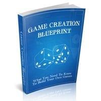 Game Creation Blueprint 1