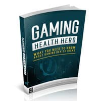 Gaming Health Hero