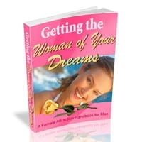 Getting the Woman of Your Dreams 1