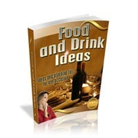 Good Food and Drink Ideas 2