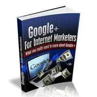 Google+ For Internet Marketers 2