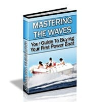Guide To Buying Your First Powerboat 1