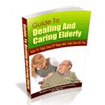 Guide To Dealing And Caring Elderly 2