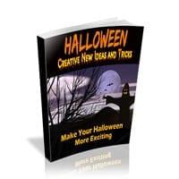 Halloween - Creative New Ideas and Tricks 2