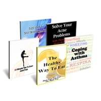Health and Self Improvement Combo 1