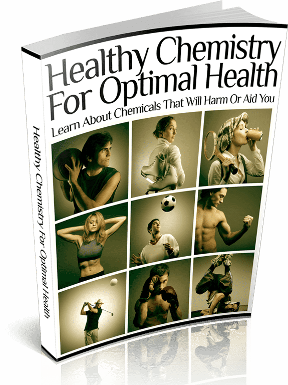 Healthy Chemistry for Optimal Health